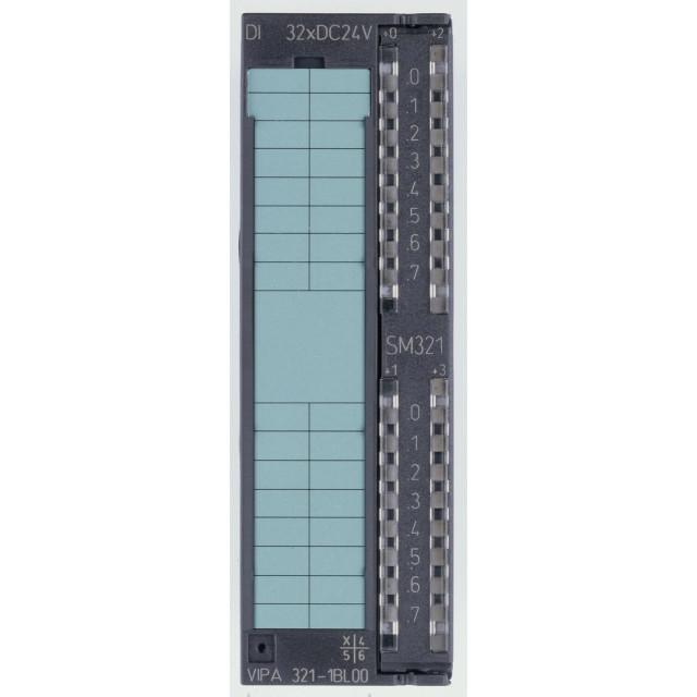 VIPA Digital input module alternative for SIEMENS 6ES7321-1BL00-0AA0