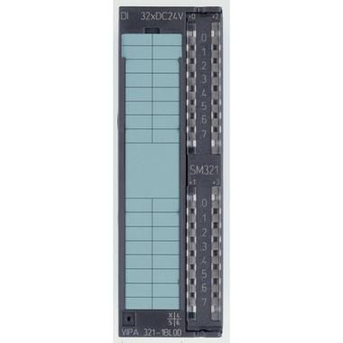 321-1BL00 - SM321 Digital Input, 32DI, 24VDC. Replacement for Siemens 6ES7321-1BL00-0AA0