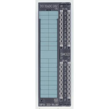 322-1BL00 - SM322 Digital Output, 32DO, 24VDC, 1A