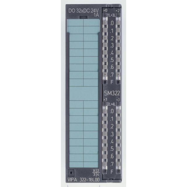 VIPA Digital input module alternative for SIEMENS 6ES7322-1BL00-0AA0
