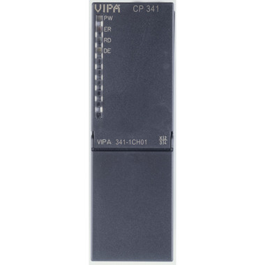 341-1CH01 - CP341 Communication Module, RS422/485. Replacement for Siemens 6ES7341-1CH02-0AE0