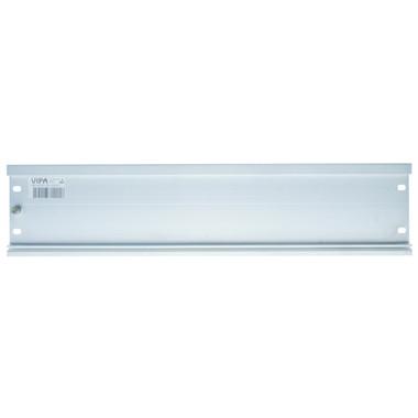 390-1AF30 - DIN Rail, 530mm Length. Replacement for Siemens 6ES7390-1AF30-0AA0