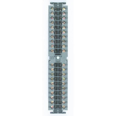 392-1AM00 - Front Connector, 40 Pole, Screw Contact