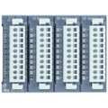 123-4EL01 - EM123 Expansion Module, 16DI, 16DO, 24VDC, Isolated