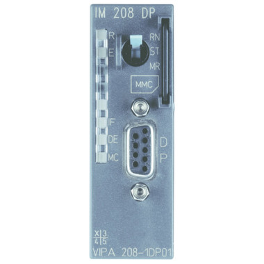208-1DP01 - IM208DP Interface Module, Profibus-DP Master