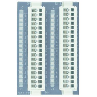 221-2BL10 - SM221 Digital Input, 32DI, 24VDC