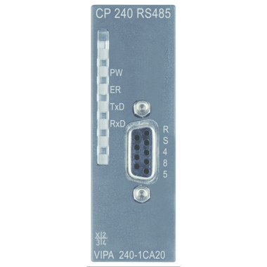 240-1CA21 - CP240 Communicaiton Module, RS422/485