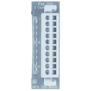 250-1BA00 - FM250 Function Module, 2/4 Counters, 32/16 Bit, 24VDC
