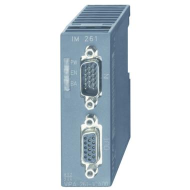 261-1CA00 - IM261 Interface Module