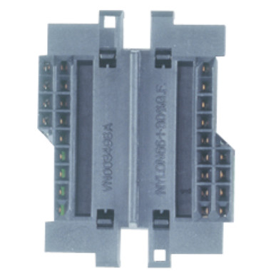 290-0AA10 - Bus Connector, 1-Tier