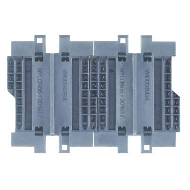 290-0AA20 - Bus Connector, 2-Tier