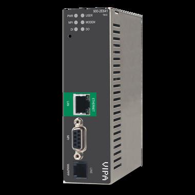 900-2E641 - TM-E Remote Access Module, VPN, MPI/Profibus-DP, Ethernet, PSTN Modem