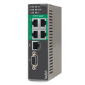 900-2H611 - TM-H Remote Access Module, VPN, MPI/Profibus-DP, 4x Ethernet LAN, 1x Ethernet WAN