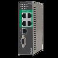 900-2H611 - TM-H Remote Access Module, VPN, MPI/Profibus-DP, 4x Ethernet LAN, 1x Ethernet WAN