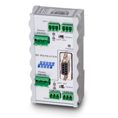 973-1BA00 - Profibus-DP/MPI Repeater