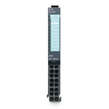 021-1BF01 - SM021 Digital Input, 8DI, 24VDC