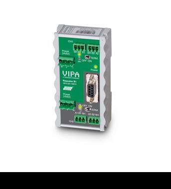 VIPA 920-1BB10 Profibus-Repeater B1