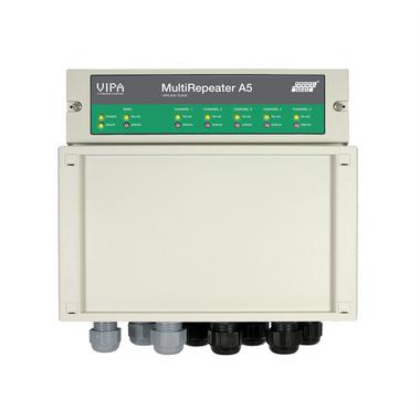 VIPA 920-1CA50 MultiRepeater A5