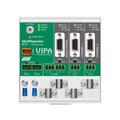 VIPA 920-1CB20 / Procentec 17210R PROFIBUS DP ProfiHub MultiRepeater B2-R