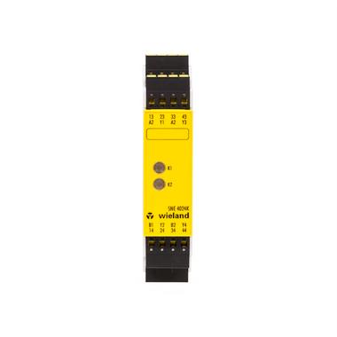 safeRELAY SNO 4024K-C R1.188.3940.0 expansion device
