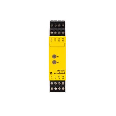 samosPRO R1.190.0060.0 SP-SDI8-P1-K-C digital input module