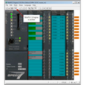 MHJ M001.206-NW | WinPLC-Engine Pro, S7-Software PLC for Simulation, WinPLC-Engine Pro Network License (unlimited users) and two single licenses, S7-Software PLC for Simulation purposes with customizeable simulation desktop