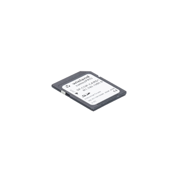 Wieland samosPRO memory card for SP-COP R1.190.1000.0