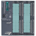 The VIPA 313-5BF23 SPEED7 CPU is a direct replacement for Siemens 6ES7313-5BG04-0AB0 and 6ES7314-6CH04-0AB0