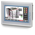 "VIPA 62H-MHC0-CB - 7"" ECO HMI, 800x480 Resolution, 256MB Memory, Windows Embedded CE 6.0 Core, Movicon Standard Runtime"