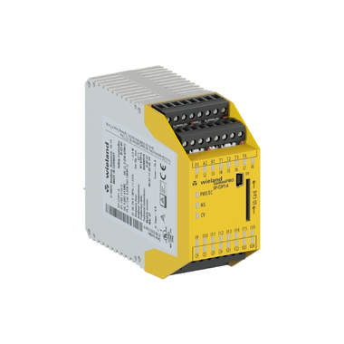 samosPRO R1.190.1110.0 Compact module, 20 safe inputs, 4 safe outputs, USB-Interface - SP-COP1-A
