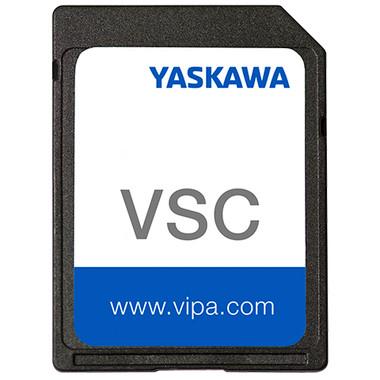 955-C000060 - VIPASetCard 014 for SLIO CPU, +1MB