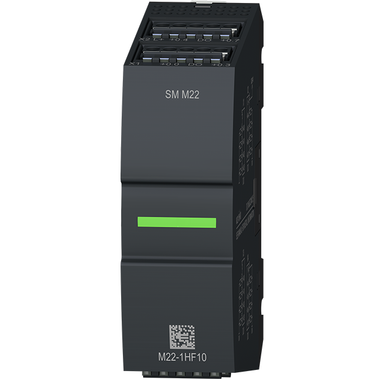 VIPA M22-1HF10 | Micro Digital Output Module