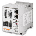 PROFIBUS DP Redundancy Switch PRS - 100149