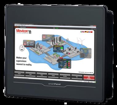 """VIPA H71-71A41-0 - 7"""" smartPanel TP307-SM"""