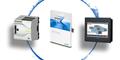 Micro PLC & HMI smartPanel Bundle
