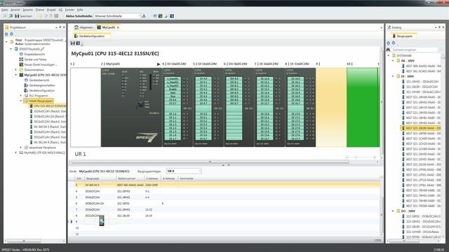 VIPA SPEED7 Studio Programming Software - Basic - VIPA ControlsAmerica