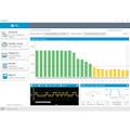 PROFIBUS Tester PB-Qone Signal Quality Display