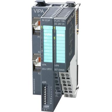 053-1IP01 - IM053 Interface Module, Ethernet/IP Slave