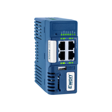 Cosy 131 Ethernet Router, for remote access via Talk2M VPN, replace 900-2C510
