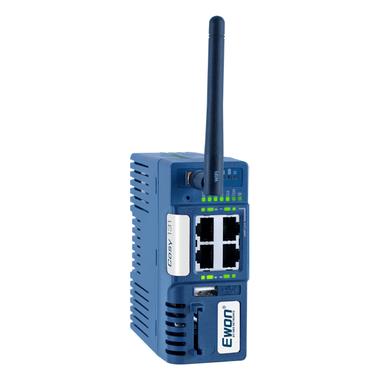 Cosy 131 WiFi Router, for remote access via Talk2M VPN, replaces 900-2C520