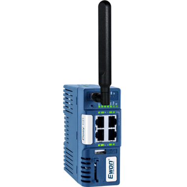 Cosy 131 4G EU Router, for remote access via Talk2M VPN