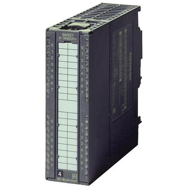 SIEMENS 6ES7321-1BH02-0AA0 - SIMATIC S7-300, Digital input SM 321