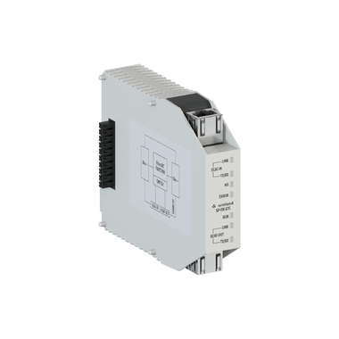 samosPRO R1.190.0160.0 SP-EN-ETC EtherCAT Gateway