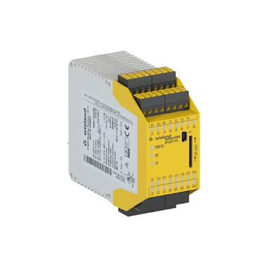 samosPRO R1.190.1140.0 samosPRO SP-COP1-P-C compact safety control module, PLUS version