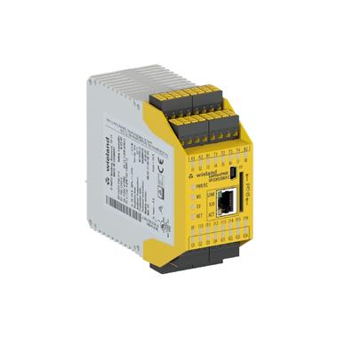samosPRO R1.190.1340.0 SP-COP2-ENI-P-C compact safety control plus version module