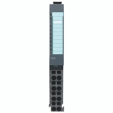 022-1DF00 - SM022 Digital Output, 8DO, 24VDC, Detection of wiring errors