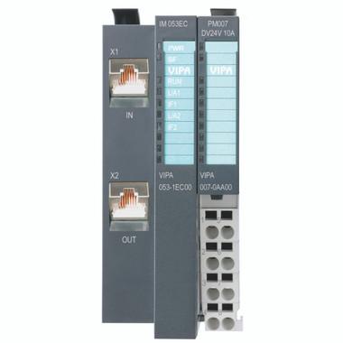 053-1EC00 - IM053 Interface Module, EtherCAT Slave