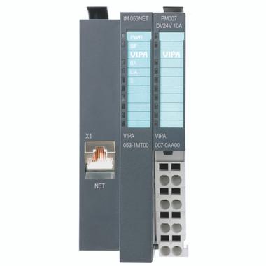 053-1MT00 - IM053 Interface Module, Modbus/TCP Slave