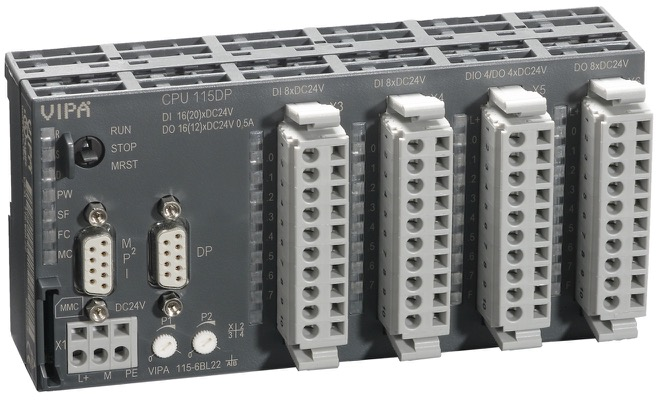 100V CPU