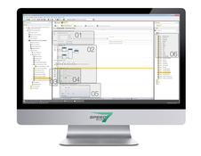 speed7 on a desktop